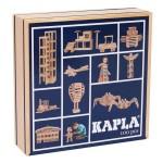 Kapla - Boite de 100 morceaux
