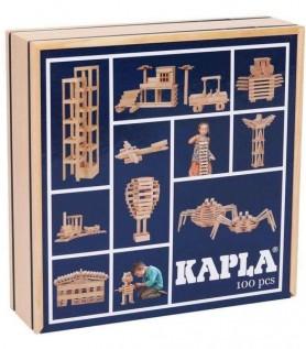 Kapla – Boite de 100 morceaux