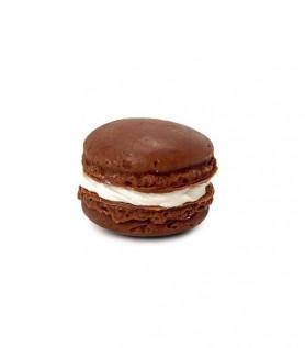 Savon artisanal en forme de Macaron