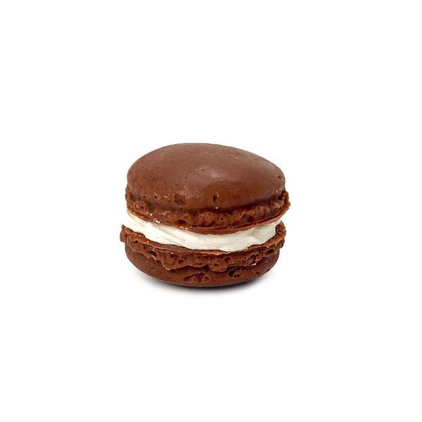 Cliquez ici pour acheter Savon artisanal en forme de Macaron
