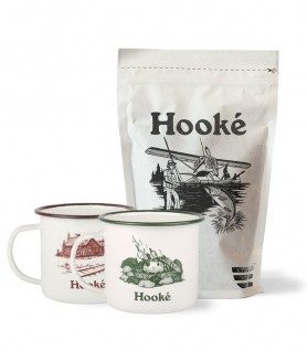Hooké – Trio café