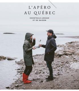 L'apéro au Québec – Cocktails locaux et de saison