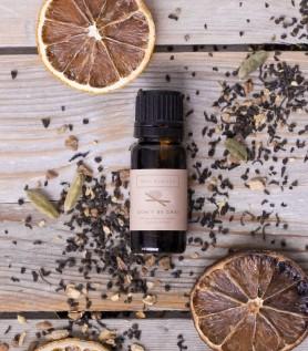 Mélange d'huiles essentielles – DON'T BE CHAÏ
