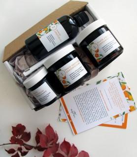 Boîte – Fabrication de crème DIY