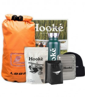 Hooké – Kit ultime du pêcheur