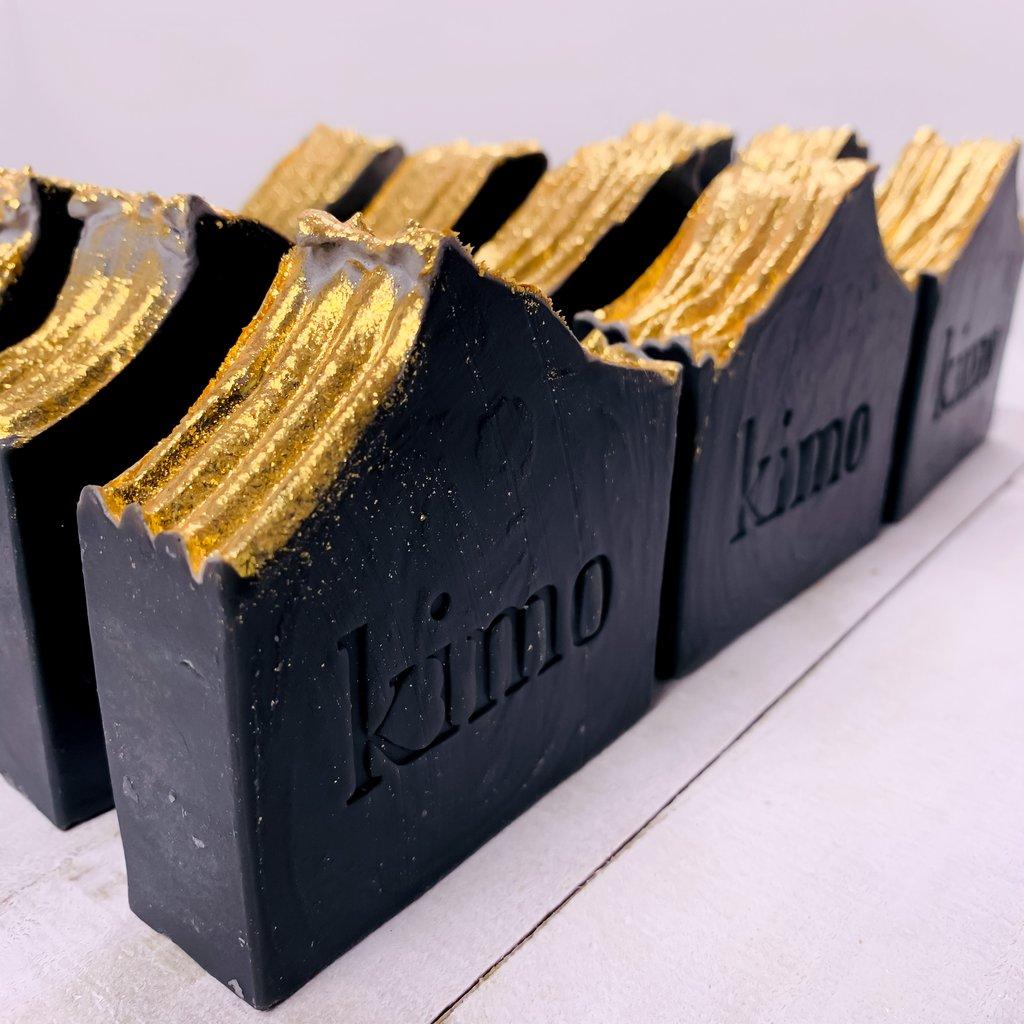 Cliquez ici pour acheter Savon Kimo – Charbon activé