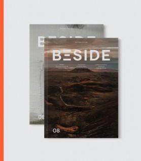 Magazine BESIDE – Abonnement