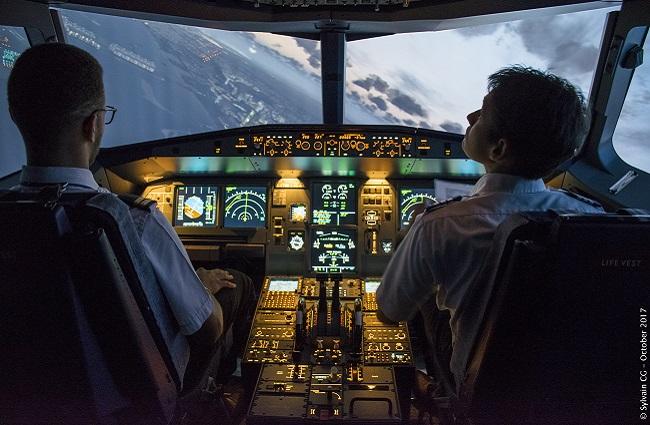 Cliquez ici pour acheter Simulateur de Vol : AéroSim Expérience