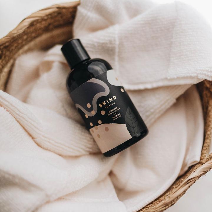 Cliquez ici pour acheter Shampoing naturel – Orange & Eucalyptus