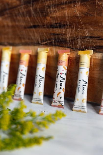 Cliquez ici pour acheter Duo Atoca – Baumes à lèvres