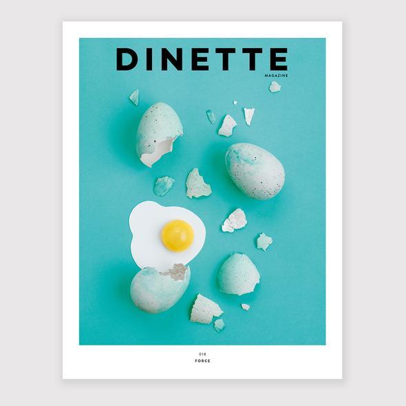 Cliquez ici pour acheter Dinette Magazine – Offrir un abonnement à 4 magazines!