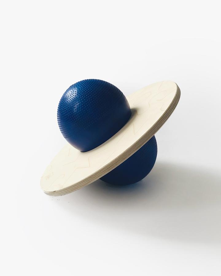 Cliquez ici pour acheter Ballon sauteur – Pogo Ball