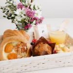 Déjeuner en cadeau - Super matin