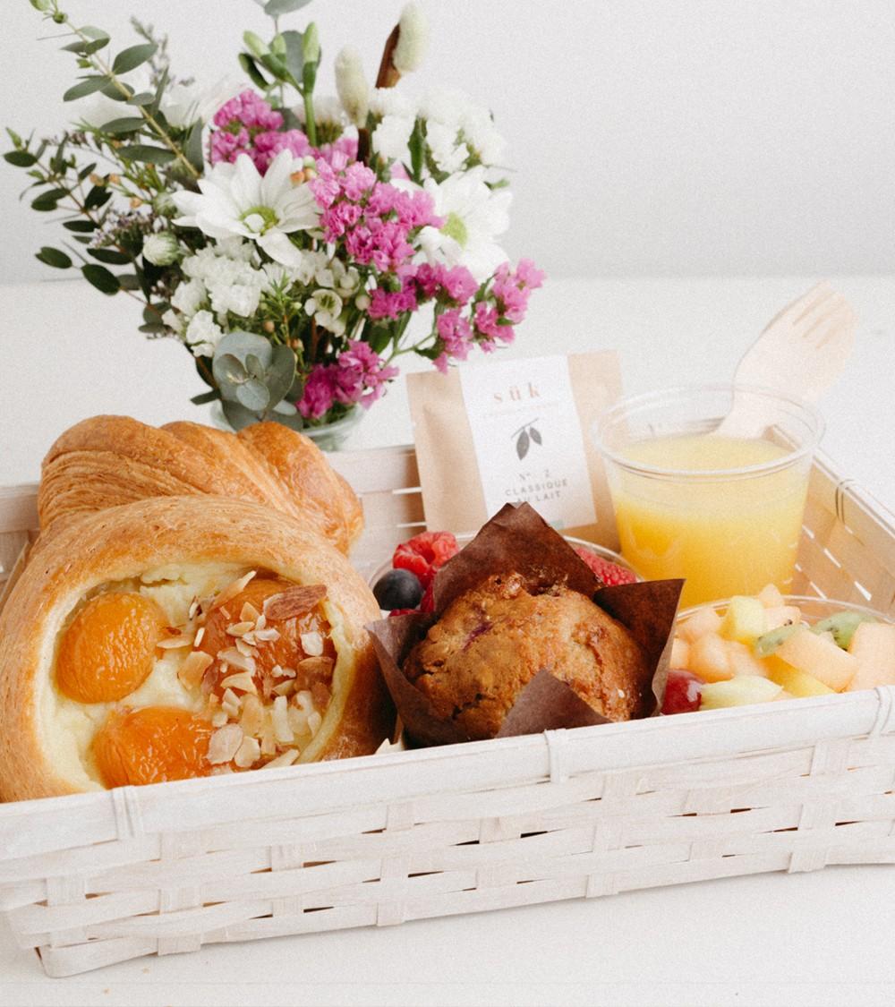 Cliquez ici pour acheter Déjeuner en cadeau – Super matin