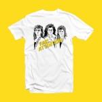 T-shirt Les BB - Fais attention