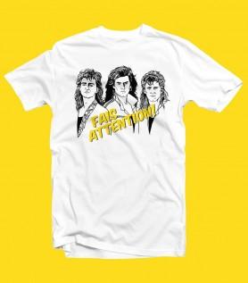 T-shirt Les BB – Fais attention