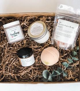 Boîte – Prends soin de toi