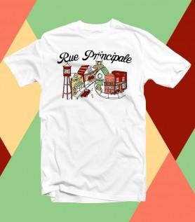 T-shirt – Rue Principale