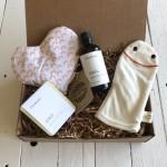 Boîte pour bébé - Douceur