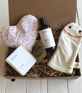 Boîte pour bébé – Douceur