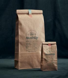 Café MushUp – Vital