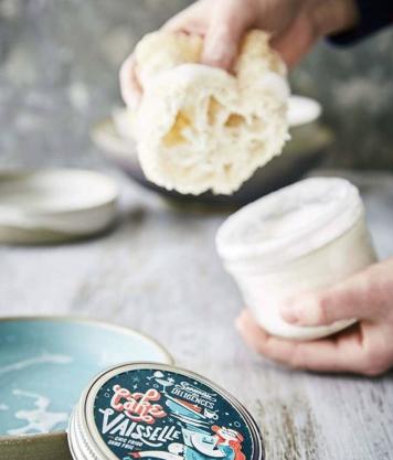 Cliquez ici pour acheter Cake vaisselle – 250 ml