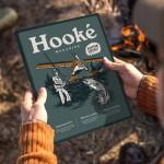 Magazine Hooké - No°4