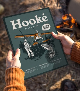 Magazine Hooké – No°4