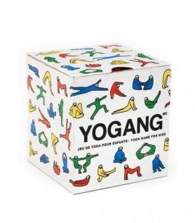 Yogang – Jeu québécois