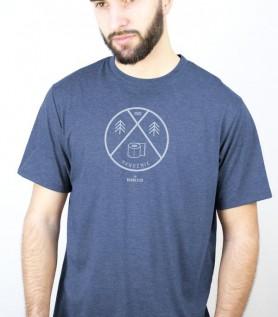 Chandail bleu – Pandémie