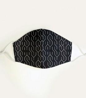 Masque en tissu lavable – S Club 7