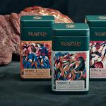 Trio de café deluxe - MushUp