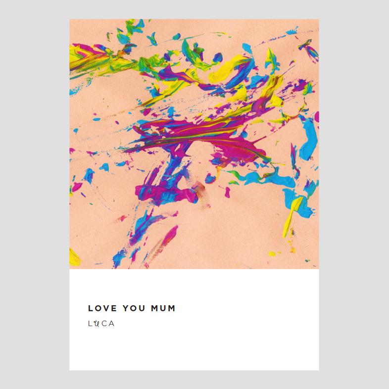 Cliquez ici pour acheter Votre enfant est l'artiste – Cartes postales