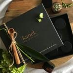 Boîte d'épices de Kanel - Découverte