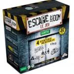 Jeu de société - Escape Room