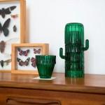 Ensemble de verres cactus SAGUARO