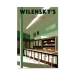 Affiche - Wilensky