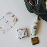 Le petit kit de camping