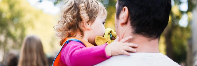 Article de blogue - Fête des Pères