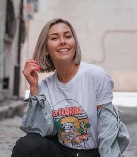T-shirt – La Florida