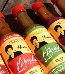 Sauce piquante Mami Elvy – Ensemble découverte