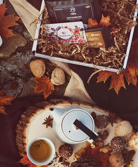 Cliquez ici pour acheter Abonnement à la boîte de thé T-Surprise (3 à 12 mois)