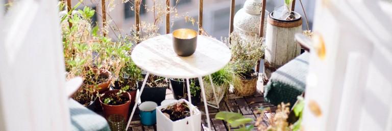 Idées pour une déco de terrasses parfaite