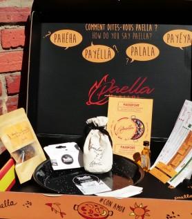 Kit à Paella – Paella Marisol