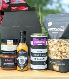 Pique-nique Gourmet québécois