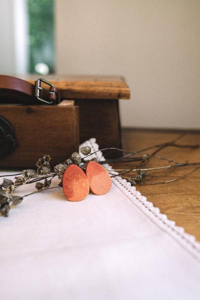 Cliquez ici pour acheter Bijoux durables – Boucles d'oreilles Sangatte