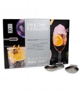 Gin Tonic – R-Évolution