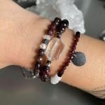 Ensemble de bracelets - Stevie