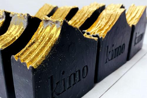 Kimo - Savon artisanal Produits corporels de qualité
