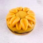 Savon luffa - Orange & patchouli